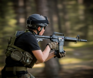 Strategia airsoft gun Vogue Travel